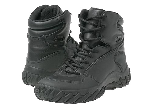 Botas Oakley Militares  1d2c416a2655d