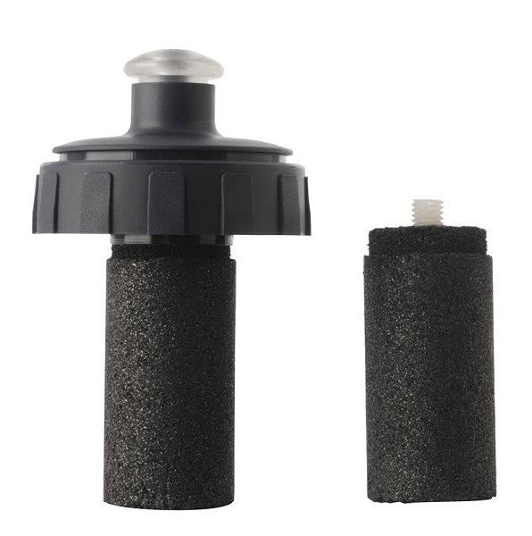 Pack of 4 Lifesaver Bottle Activated Carbon Inserts